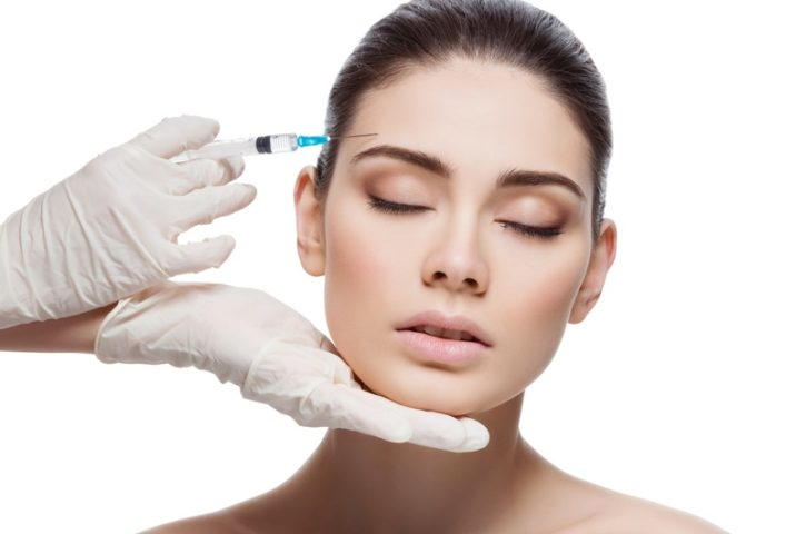 Anti-aging Botox treatment Treatment